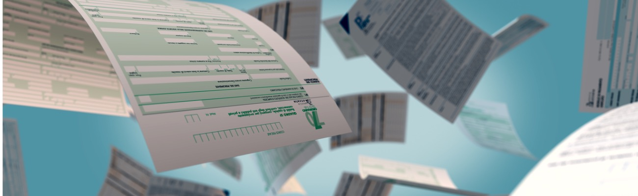 HSHC Relocation - Aide administrative de vos papiers
