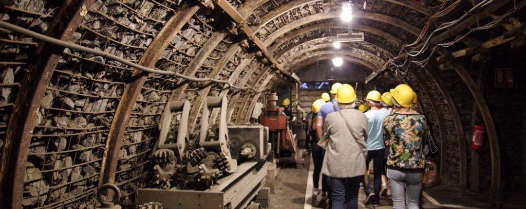 Relocation Lille - Centre historique minier Lewarde