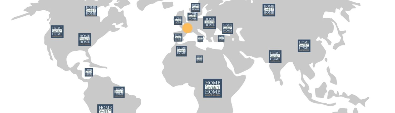 Relocation Lille dans le monde