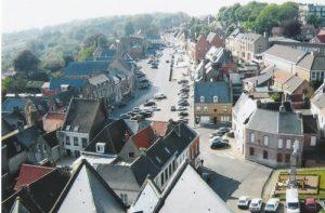 Le mont Cassel - Relocation Lille